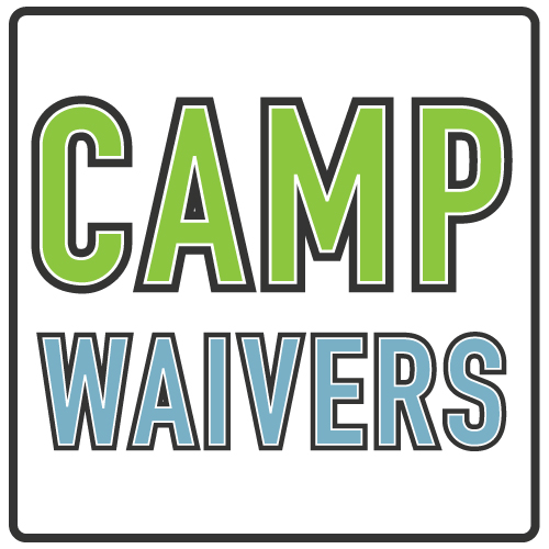 Waivers for Adventure Camp Western NC